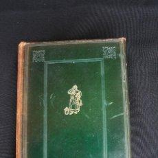 Libros de segunda mano: EMILI VILANOVA, OBRES COMPLETES. ED. SELECTA 1º ED 1949. Lote 195504993