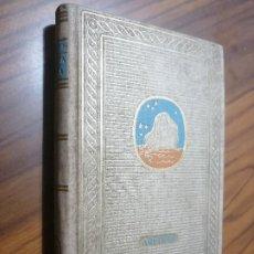 Libros de segunda mano: LA COMEDIA HUMANA. WILLIAM SAROYAN. 1953, JOSÉ JANÉS. PÁGINAS AMARILLENTAS Y PORTADA MANCHADA. Lote 195522797