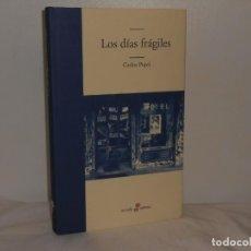 Libros de segunda mano: ADA CASTELLS, TODA LA VIDA - EDHASA - MUY BUEN ESTADO. Lote 195531175