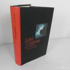 Libros de segunda mano: EL SOCIO (JOHN GRISHAM) CIRCULO DE LECTORES-2002. Lote 195538665