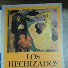 Libros de segunda mano: WITOLD GOMBROWICZ: LOS HECHIZADOS (BARCELONA, 1986). Lote 195548483