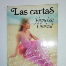 Libros de segunda mano: LAS CARTAS..1977. Lote 196230812