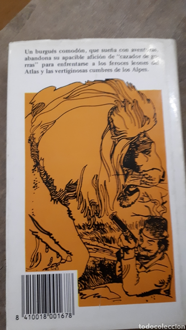 Libros de segunda mano: Tartarin de Tarascon y Tartarin en los Alpes - Foto 2 - 196308098