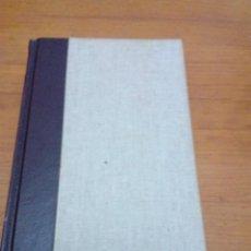 Libros de segunda mano: EDICION CONMEMORATIVA 75 ANIVERSARIO. LABOR. GRANDES PERSONAJES. GABRIELA MISTRAL EST13B4. Lote 197228698