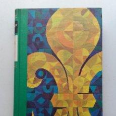 Libros de segunda mano: ANGELICA Y EL TERROR - Nº 9 - ANNE Y SERGE GOLON - CIRCULO DE LECTORES. Lote 283283893