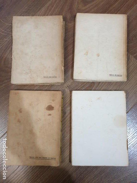 Libros de segunda mano: OBRAS COMPLETAS DEL P. LUIS COLOMA (4 TOMOS), - Foto 2 - 198608078