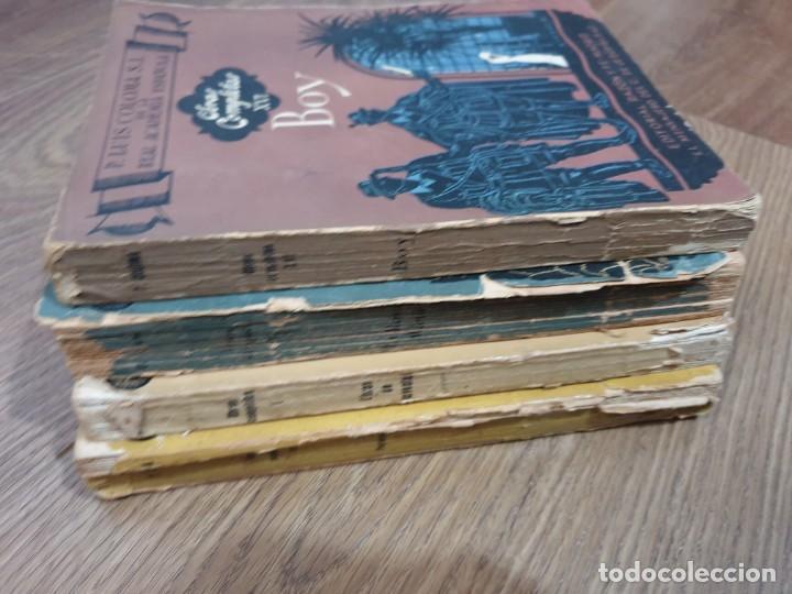 Libros de segunda mano: OBRAS COMPLETAS DEL P. LUIS COLOMA (4 TOMOS), - Foto 3 - 198608078