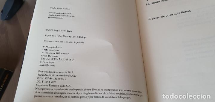 Tierra De Saqueo La Trama Valenciana De Gurtel Comprar En Todocoleccion 198726701