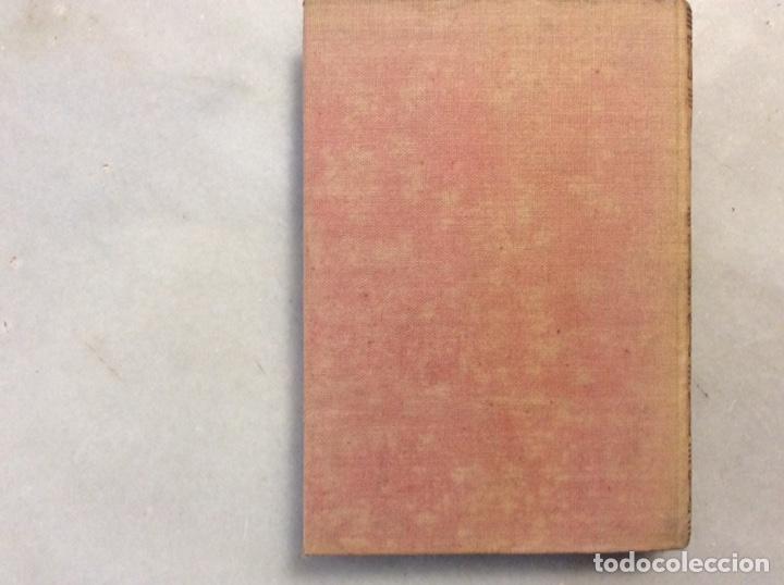 Libros de segunda mano: Palabras y sangre - Foto 4 - 198766648