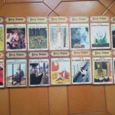 Libros de segunda mano: LOTE 14 LIBROS JEAN RAY - HARRY DICKSON. Lote 199401958