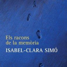 Libros de segunda mano: ELS RACONS DE LA MEMÒRIA (CATALÁN). Lote 199489086