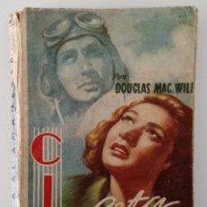 Libros de segunda mano: CIA CITA AL AMANECER. DOUGLAS MAC WILD. Lote 199909251