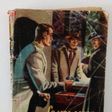 Libros de segunda mano: COLECCIÓN COMANDOS LA VIDA ACABA ESTA NOCHE. JOE BENNETT. Lote 199909323