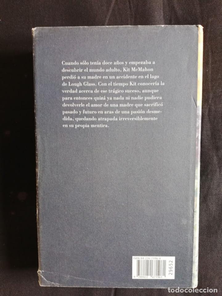 Libros de segunda mano: El lago de cristal -Maeve Binchy - Foto 2 - 202336480