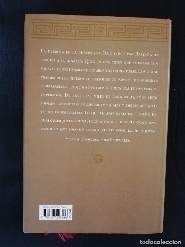 Libros de segunda mano: La Ciudad Prohibida - Anchee Min - Foto 2 - 202362008