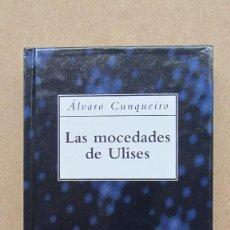 Libros de segunda mano: LAS MOCEDADES DE ULISES ÁLVARO CUNQUEIRO ESPASA TAPA DURA 1985. Lote 202753775