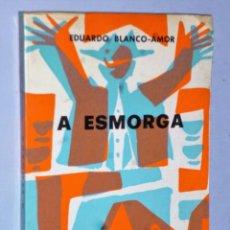 Libros de segunda mano: A ESMORGA. Lote 204108688