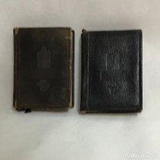 Libros de segunda mano: LA LEYENDA DEL LIBRERO ASESINÓ, LA RUTA DE DON QUIJOTE - ED. AGUILAR 1951. Lote 205046471