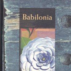 Libros de segunda mano: BABILONIA EN EUSKERA DE JOAN MARI IRIGOIEN. Lote 205351478