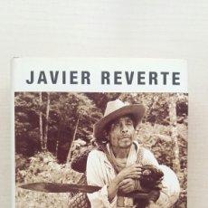 Livres d'occasion: TRILOGÍA DE CENTROAMÉRICA. JAVIER REVERTE. PLAZA Y JANÉS, PRIMERA EDICIÓN, 2000.. Lote 205515170