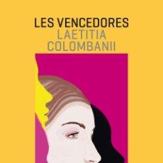 Libros de segunda mano: LES VENCEDORES (CATALÁN). Lote 205525906