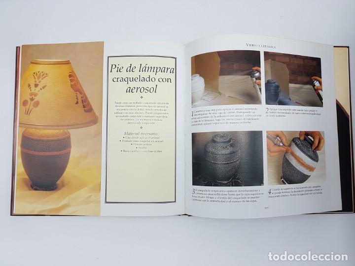 Libros de segunda mano: CREAR ANTIGUEDADES ( PETER KNOTT ) - Foto 10 - 205588853