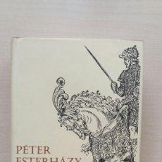 Libros de segunda mano: ARMONÍA CELESTIAL. PÉTER ESTERHÁZY. CÍRCULO DE LECTORES, GALAXIA GUTENBERG, 2003.. Lote 205649928