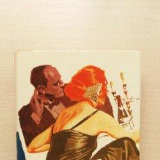 Libros de segunda mano: VIDAS CRUZADAS. DANIELLE STEEL. CÍRCULO DE LECTORES, 1985.. Lote 206122913