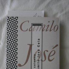 Livres d'occasion: LA COLMENA. CAMILO JOSÉ CELA. EDITORIAL ACENTO. MADRID. 1997. Lote 206167035