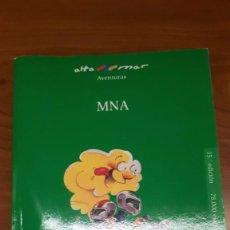 Libros de segunda mano: MNA LIBRO INFANTIL A PARTIR DE 10 AÑOS BRUÑO. Lote 206184681