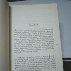 Libros de segunda mano: SE LO QUE ESTÁS PENSANDO. JOHN VERDON.. Lote 206207250