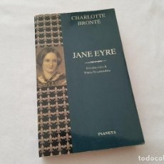 Libros de segunda mano: LIBRO JANE EYRE - CHARLOTTE BRONTË (EDITORIAL PLANETA). Lote 206220085