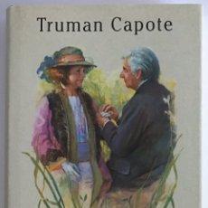 Libros de segunda mano: EL ARPA DE HIERBA / TRUMAN CAPOTE / CÍRCULO DE LECTORES. Lote 206464756