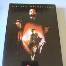 Livros em segunda mão: LIBRO CORAZON DE ANGEL WILLIAM HJORTSBERG. Lote 206564370
