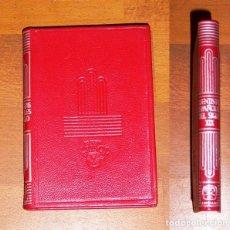 Libros de segunda mano: CUENTISTAS ESPAÑOLES DEL SIGLO XIX (CRISOL ; 105) / SELEC. Y NOTAS.. FEDERICO CARLOS SÁINZ DE ROBLES. Lote 206882985