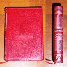 Libros de segunda mano: DICKENS, CHARLES. GRANDES ESPERANZAS (CRISOL ; 130). Lote 206883455