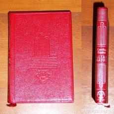 Libros de segunda mano: ESPINA, CONCHA. ALTAR MAYOR (CRISOL ; 326) / PRÓLOGO DEL P. FÉLIX GARCÍA, O.S.A.. Lote 206883718