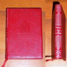Libros de segunda mano: GIL Y CARRASCO, ENRIQUE. EL SEÑOR DE BEMBIBRE (CRISOL ; 53). Lote 206883992
