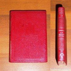 Libros de segunda mano: GRANDMONTAGNE, FRANCISCO. LOS INMIGRANTES PRÓSPEROS (CRISOL ; 40). Lote 206884246