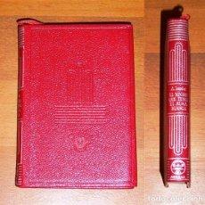 Libros de segunda mano: INSÚA, ALBERTO. EL NEGRO QUE TENÍA EL ALMA BLANCA ; LA SOMBRA DE PETER WALD (CRISOL ; 287). Lote 206884483