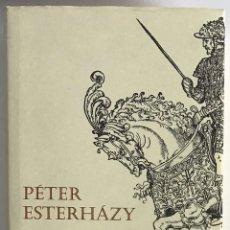 Libros de segunda mano: ARMONÍA CELESTIAL / PÉTER ESTERHÁZY / GALAXIA GUTENBERG / CÍRCULO DE LECTORES. Lote 206902792