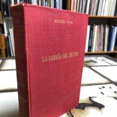 Libros de segunda mano: LA CABAÑA DEL TÍO TOM. BEECHER STONE PEDIDO MÍNIMO 5€. Lote 206950483