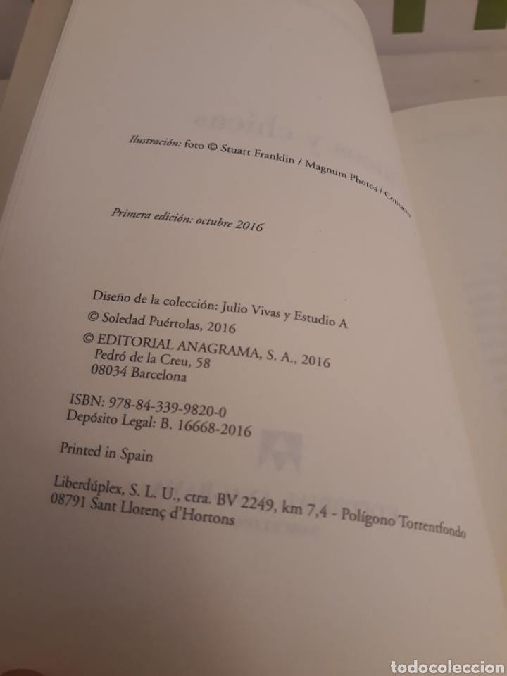 Chicos Y Chicas Soledad Puertolas Anagrama Comprar En Todocoleccion 207010322