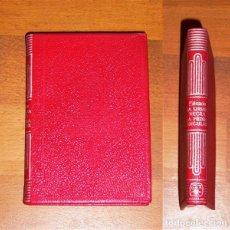 Libros de segunda mano: PARDO BAZÁN, EMILIA. LA SIRENA NEGRA ; LA PIEDRA ANGULAR (CRISOL ; 6). Lote 207169515