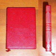Libros de segunda mano: PEREDA, JOSÉ MARÍA DE. PEÑAS ARRIBA (CRISOL ; 4). Lote 207169566