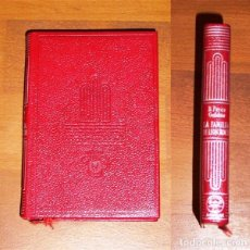 Libros de segunda mano: PÉREZ GALDÓS, BENITO. LA FAMILIA DE LEÓN ROCH (CRISOL ; 335). Lote 207169991