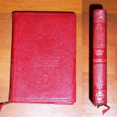 Libros de segunda mano: SCOTT, WALTER. IVANHOE (CRISOL ; 212). Lote 207171153