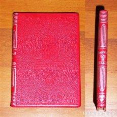 Libros de segunda mano: FLOR DE DURAZNO (CRISOL ; 49 BIS) / HUGO WAST [SEUD.] (G. MARTÍNEZ ZUVIRIA). Lote 207177745