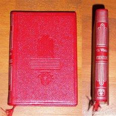 Libros de segunda mano: WILDE, ÓSCAR. CUENTOS (CRISOL ; 16) / TRADUCCIÓN DEL INGLÉS Y NOTAS POR JULIO GÓMEZ DE LA SERNA. Lote 207178012