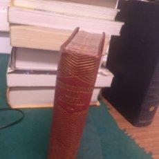 Libros de segunda mano: FERNÁNDEZ FLÓREZ OBRAS COMPLETAS VI AGUILAR 1960. Lote 207241612